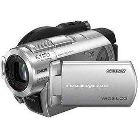 Kamera Video/Camcorder Sony Handycam DCR-DVD908E