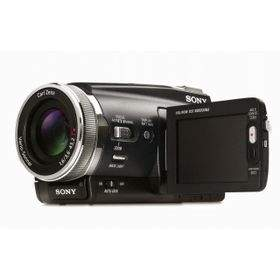 Kamera Video/Camcorder Sony Handycam DCR-HC1000E