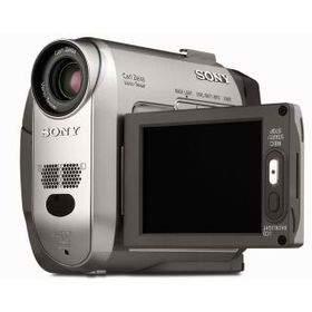 Kamera Video/Camcorder Sony Handycam DCR-HC20E