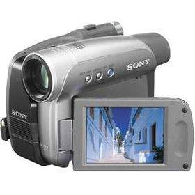 Kamera Video/Camcorder Sony Handycam DCR-HC30E