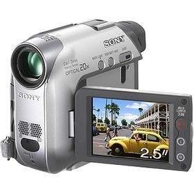Kamera Video/Camcorder Sony Handycam DCR-HC32E