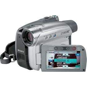 Kamera Video/Camcorder Sony Handycam DCR-HC46E