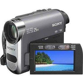 Kamera Video/Camcorder Sony Handycam DCR-HC48E