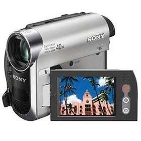 Kamera Video/Camcorder Sony Handycam DCR-HC54E