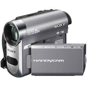 Kamera Video/Camcorder Sony Handycam DCR-HC62E