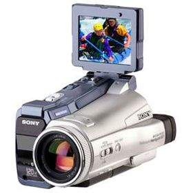 Kamera Video/Camcorder Sony Handycam DCR-IP210E