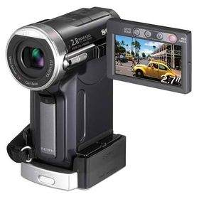 Kamera Video/Camcorder Sony Handycam DCR-PC1000E