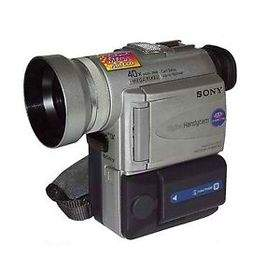 Kamera Video/Camcorder Sony Handycam DCR-PC100E