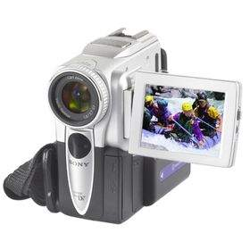 Kamera Video/Camcorder Sony Handycam DCR-PC101E