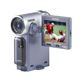 Kamera Video/Camcorder Sony Handycam DCR-PC105E