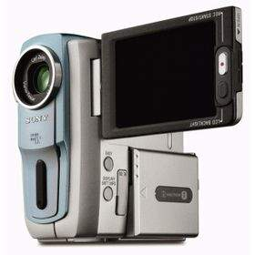 Kamera Video/Camcorder Sony Handycam DCR-PC108E