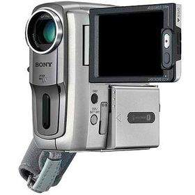 Kamera Video/Camcorder Sony Handycam DCR-PC109E