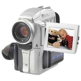 Kamera Video/Camcorder Sony Handycam DCR-PC110E