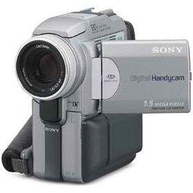 Kamera Video/Camcorder Sony Handycam DCR-PC115E