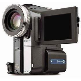 Kamera Video/Camcorder Sony Handycam DCR-PC330E