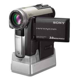 Kamera Video/Camcorder Sony Handycam DCR-PC350E