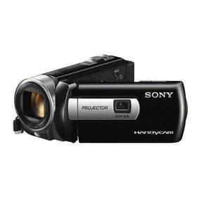 Kamera Video/Camcorder Sony Handycam DCR-PJ6E