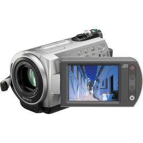 Kamera Video/Camcorder Sony Handycam DCR-SR42E