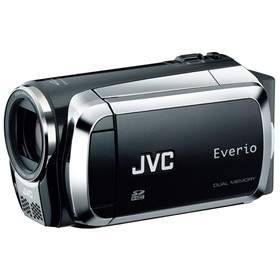 JVC Everio GZ-MS120