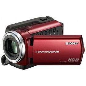Kamera Video/Camcorder Sony Handycam DCR-SR47E
