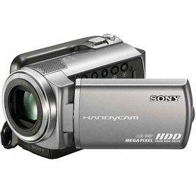 Kamera Video/Camcorder Sony Handycam DCR-SR87E