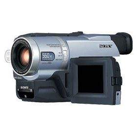 Kamera Video/Camcorder Sony Handycam DCR-TRV140E