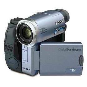 Kamera Video/Camcorder Sony Handycam DCR-TRV19E