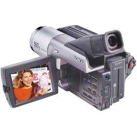 Kamera Video/Camcorder Sony Handycam DCR-TRV230E