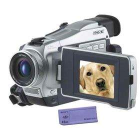Kamera Video/Camcorder Sony Handycam DCR-TRV25