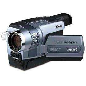 Kamera Video/Camcorder Sony Handycam DCR-TRV250E