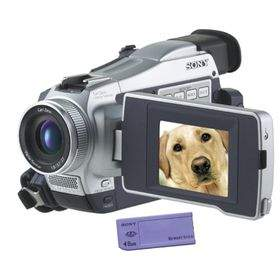 Kamera Video/Camcorder Sony Handycam DCR-TRV25E