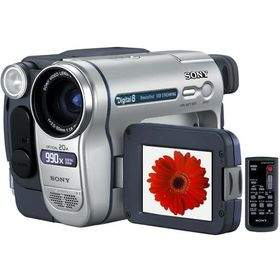 Kamera Video/Camcorder Sony Handycam DCR-TRV265E