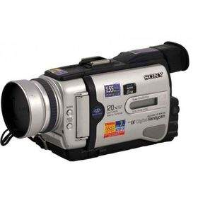 Kamera Video/Camcorder Sony Handycam DCR-TRV30E
