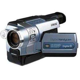 Kamera Video/Camcorder Sony Handycam DCR-TRV355E
