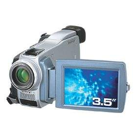 Kamera Video/Camcorder Sony Handycam DCR-TRV38E
