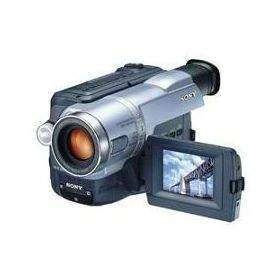 Kamera Video/Camcorder Sony Handycam DCR-TRV410E