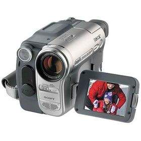 Kamera Video/Camcorder Sony Handycam DCR-TRV460E