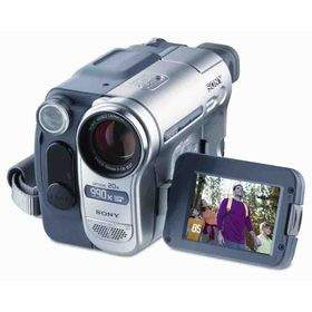 Kamera Video/Camcorder Sony Handycam DCR-TRV480E