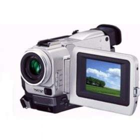 Kamera Video/Camcorder Sony Handycam DCR-TRV6E