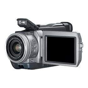 Kamera Video/Camcorder Sony Handycam DCR-TRV940E