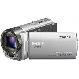 Kamera Video/Camcorder Sony Handycam HDR-CX130E