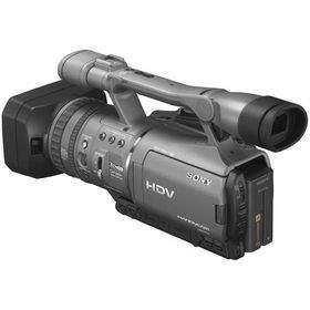 Kamera Video/Camcorder Sony Handycam HDR-FX7E