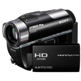Kamera Video/Camcorder Sony Handycam HDR-UX20E