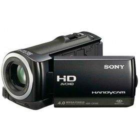 Kamera Video/Camcorder Sony Handycam HDR-XR100E