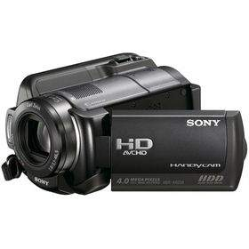 Kamera Video/Camcorder Sony Handycam HDR-XR200E