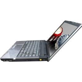 Laptop SPC SQ142-T7250G