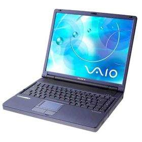 Laptop Sony Vaio PCG-FR720