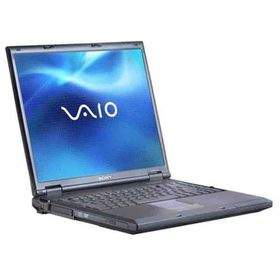 Laptop Sony Vaio PCG-FR720S