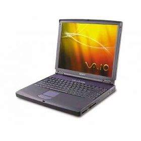 Laptop Sony Vaio PCG-FX950