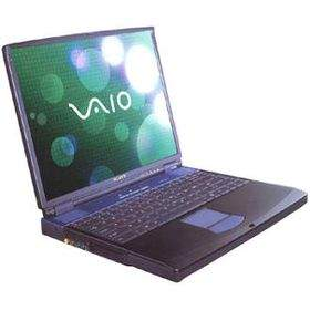 Laptop Sony Vaio PCG-FX990